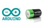 Opciones para alimentar Arduino con baterías