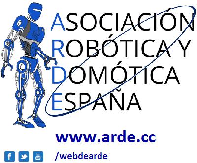 Web de ARDE