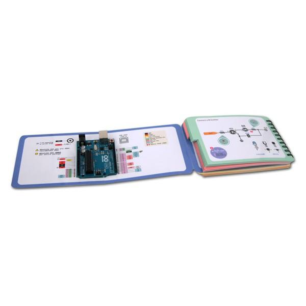 abc arduino basicas conexiones con placa